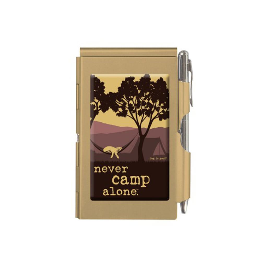 [Flip Notes] 플립노트 에폭시 never camp alone 1878